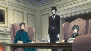 His Butler, Supremely Talented