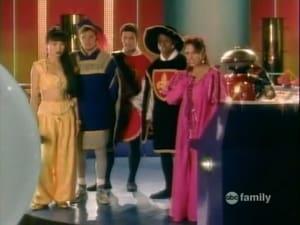Power Rangers season 1 Episode 54