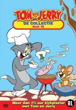 Tom En Jerry - Deel 10