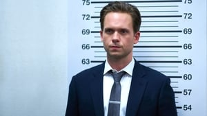 Suits Season 5 :Episode 11  Blowback