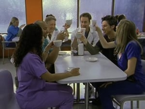 Episodio TV Online Scrubs HD Temporada 1 E24 Mi último día