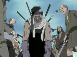Naruto Season 1 :Episode 19  The Demon in the Snow