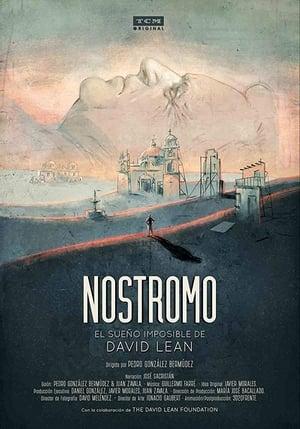 Nostromo (El sueño imposible de David Lean)