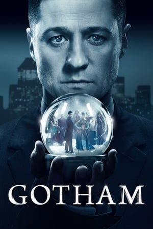 Watch Gotham Full Movie