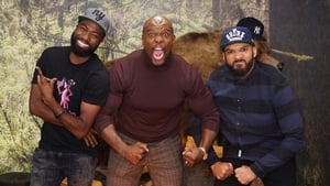 Desus & Mero Season 1 : Monday, October 2, 2017