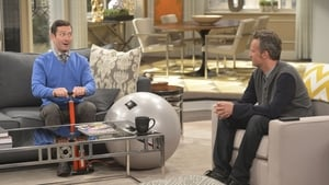 The Odd Couple saison 1 episode 4