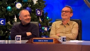 8 Out of 10 Cats Does Countdown Season 18 :Episode 8  Christmas Special