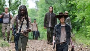 The Walking Dead Season 5 :Episode 2  Strangers