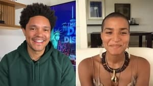The Daily Show with Trevor Noah Season 26 :Episode 101  Indya Moore