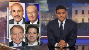 watch The Daily Show with Trevor Noah online Ep-27 full