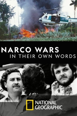 Narco Wars: In Their Own Words