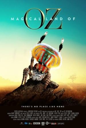 Magical Land of Oz