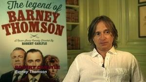 Captura de The Legend of Barney Thomson (La leyenda de Barney Thomson)
