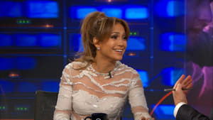 The Daily Show with Trevor Noah Season 20 :Episode 50  Jennifer Lopez