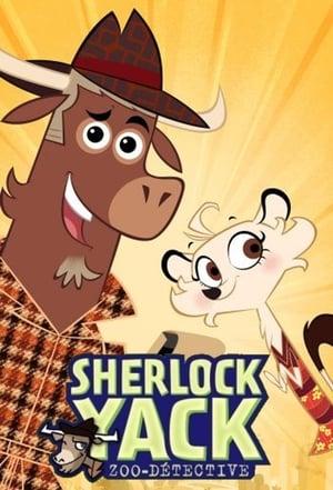 Sherlock Yack - Zoo Detective