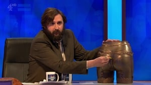 8 Out of 10 Cats Does Countdown Season 15 :Episode 1  Episode 1