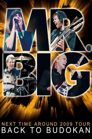 Mr. Big: Back to Budokan