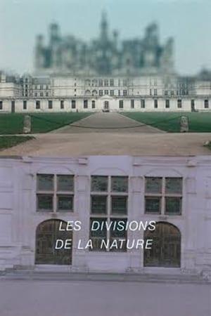 Les divisions de la nature