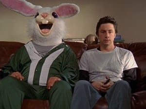 Episodio TV Online Scrubs HD Temporada 6 E21 Mi conejo