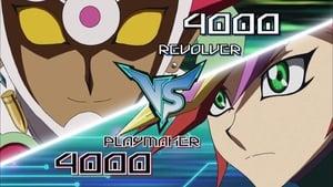 watch Yu-Gi-Oh! VRAINS online Ep-9 full