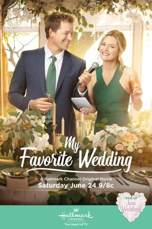 My Favorite Wedding (2017)