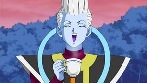 The 6th Universe's God of Destruction - His Name's Champa