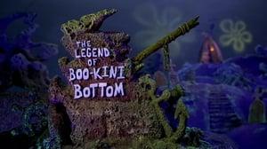 SpongeBob SquarePants Season 11 :Episode 9  The Legend of Boo-Kini Bottom