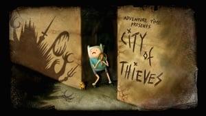 Adventure Time saison 1 episode 13