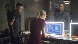 Arrow Season 4 Episode 3