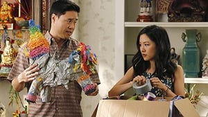 Fresh Off the Boat saison 2 episode 7