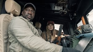 Fear the Walking Dead Season 5 :Episode 4  Skidmark