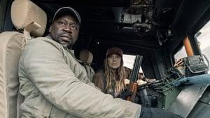 Fear the Walking Dead Season 5 : Skidmark