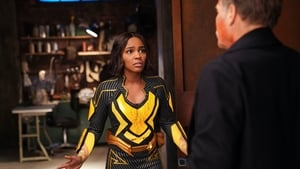 Black Lightning Season 2 :Episode 16  The Book of the Apocalypse: Chapter Two: The Omega