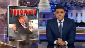 The Daily Show with Trevor Noah Season 25 :Episode 30  Ta-Nehisi Coates