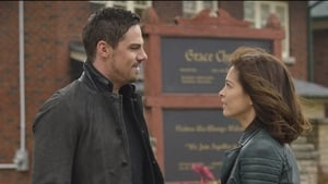 Beauty and the Beast Season 3 :Episode 6  Chasing Ghosts