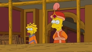 The Simpsons Season 30 :Episode 3  My Way or the Highway to Heaven