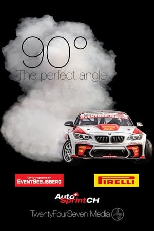 90° - The perfect angle