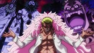 One Piece Season 21 :Episode 922  A Tale of Chivalry! Zoro and Tonoyasu's Little Trip!