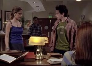 Buffy the Vampire Slayer season 2 Episode 15
