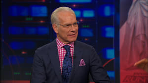 The Daily Show with Trevor Noah Season 18 :Episode 134  Tim Gunn