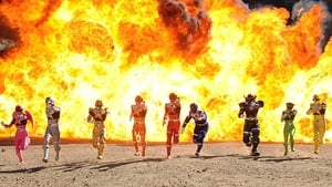 Super Sentai Season 41 :Episode 5  The Nine Ultimate Saviors