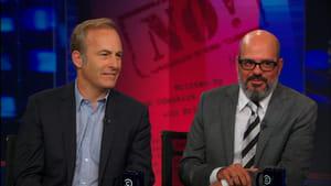 The Daily Show with Trevor Noah Season 18 :Episode 150  Bob Odenkirk & David Cross