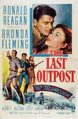 The Last Outpost (1951)