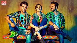 Bareilly Ki Barfi (2017) DVDScr Full Hindi Movie Watch Online