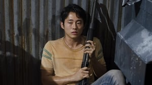 Serie HD Online The Walking Dead Temporada 2 Episodio 9 Con el dedo en el Gatillo