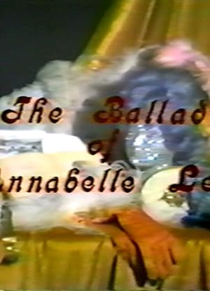 The Ballad Of Annabel Lee
