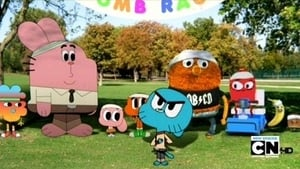 watch The Amazing World of Gumball online Ep-21 full