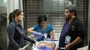 Code Black Season 2 : Ave Maria