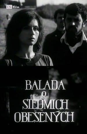 Balada o siedmich obesených