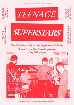 Watch Teenage Superstars Full Movie